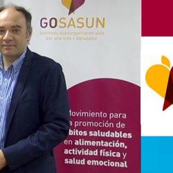 El Programa Educativo de alimentación y hábitos saludables de la Fundación Eroski recibe el sello Gosasun de Innobasque
