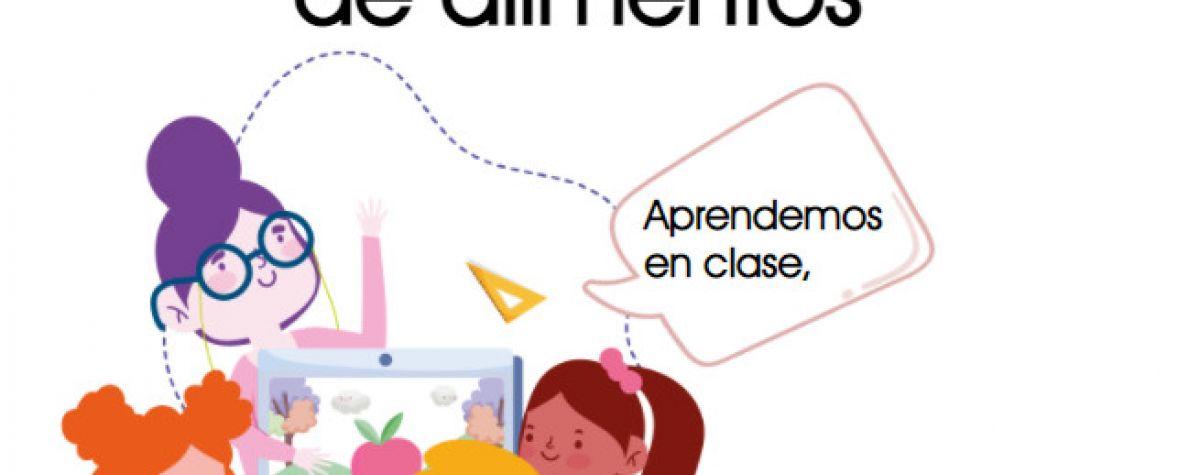 LA ESCUELA DE ALIMENTACIÓN DE FUNDACIÓN EROSKI EDUCA EN CÓMO FRENAR EL DESPERDICIO DE ALIMENTOS